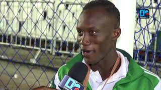 Pape Samba Diallo Gardien : meilleur gardien coupe du monde mini foot