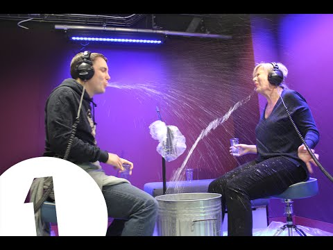 Innuendo Bingo with Carol Kirkwood