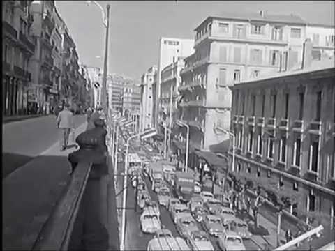 Vues d'Alger (1960)