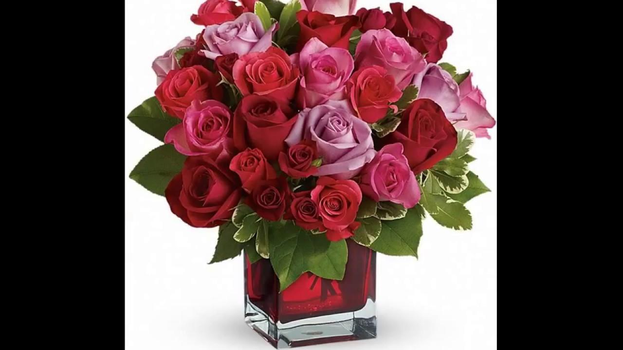 Envoyer des fleurs de terrebonne qu bec calgary youtube for Envoyer des fleurs