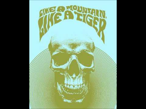 Like A Mountain, Like A Tiger  - {Full  Demo 2}  2014
