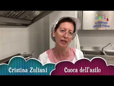 Il mondo delle Fiabe - Asilo Nido - Labaro RM - Cristina