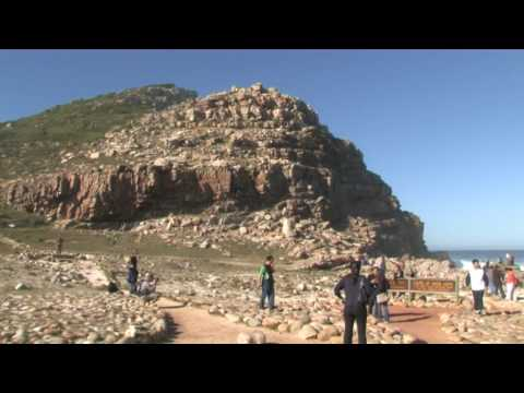 Cape Point - Western Cape- South Africa Travel Channel 24