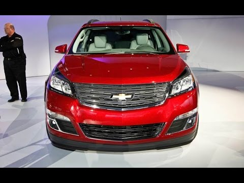 2016 chevrolet traverse youtube. Black Bedroom Furniture Sets. Home Design Ideas