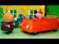 МУЛЬТИКИ. Развивающие мультики для детей.Свинка Пеппа и красная шапочка!Мультфильм Свинка Пеппа 2017