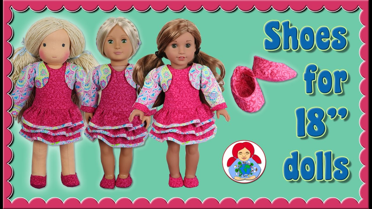 It's just a photo of Free Printable Crochet Doll Clothes Patterns for 18 Inch Dolls in knitting