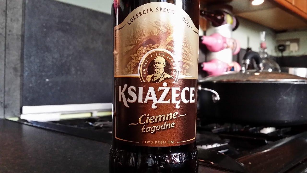 Polish Beer Tyskie