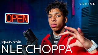 "NLE Choppa ""Camelot"" (Live Performance) 