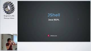 Java 9: What's New - Singapore Java User Group