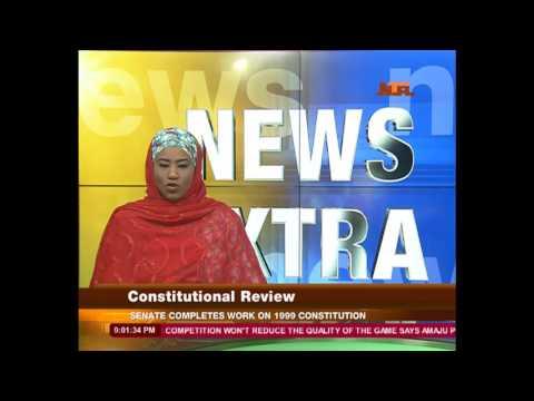 NTA News intro.... - YouTube