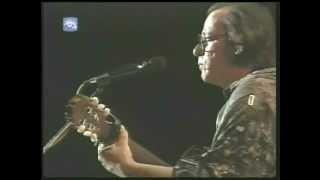 Silvio Rodríguez Te Doy Una Cancion