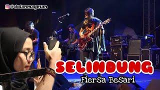 Download lagu FIERSA BESARI - SELINDUNG (OST. JEJAK RASA) | LIVE PURA MANGKUNEGARAN SOLO