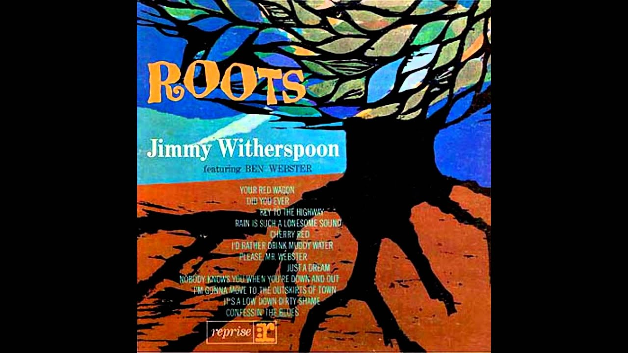 Jimmy Witherspoon Mp3 8 56 Mb Radio Music Online