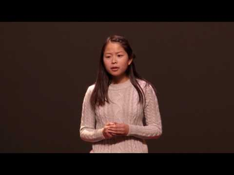 Asian Doesn't Start with A+ | Olivia Lai | TEDxPhillipsAcademyAndover