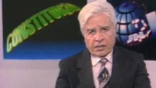 Oitava Constituição Brasileira entra em vigor (1988)