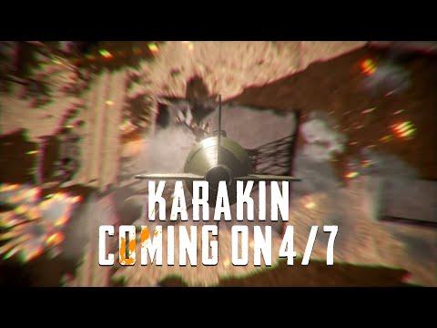 PUBG MOBILE | New Karakin Map Coming Soon!