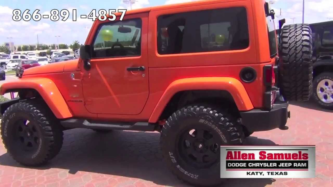 Superior Spring, Texas 2014 Jeep Wrangler Unlimited Dealer Prices Katy, TX | 2014  Jeep Leases Houston, TX