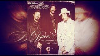 Tha Eastsidaz - Eastside Ridaz Feat. Nate Dogg, LaToiya Williams & Soopafly
