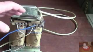 видео Зарядное устройство для автомобильного аккумулятора своими руками, схема
