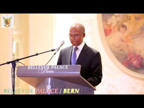 FETE NATIONALE DU CAMEROUN EN SUISSE BERN-GENEVA