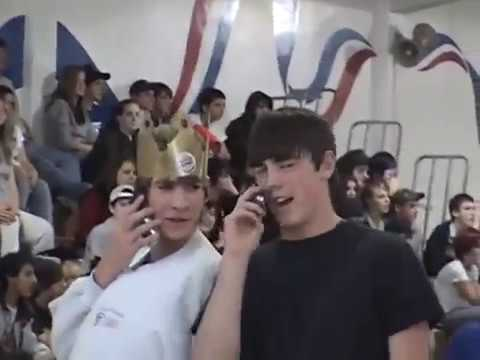 2007 Video Annual SWHS