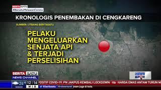 Kronologi Penembakan di Cengkareng yang Menewaskan Anggota TNI AD