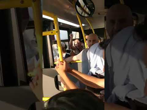 Interfaith solidarity ride to take place on S53 bus after viral racist video surfaces