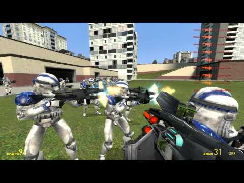 how to make a battle droid in minecraft