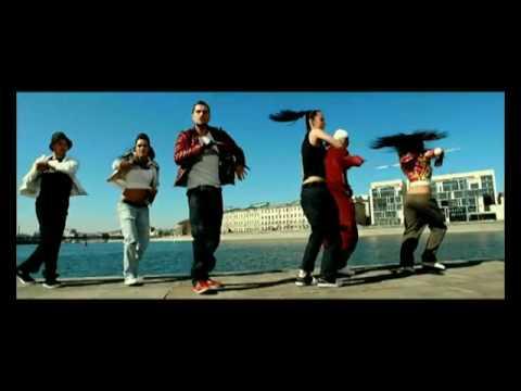 Music video Иракли - Сделай шаг