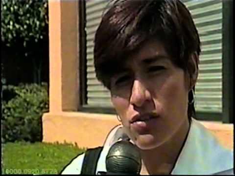 Adriana Fernandez - 1999