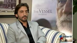 Actor cubanoamericano protagoniza filme