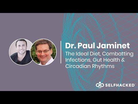 Dr. Paul Jaminet and The Perfect Health Diet