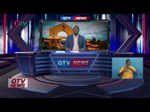 QTV NEWS Gambia | 26 Aug 2021