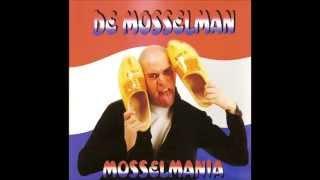 De Mosselman   Apesigaar
