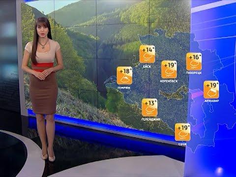 Дожди не отступают с территории Кубани