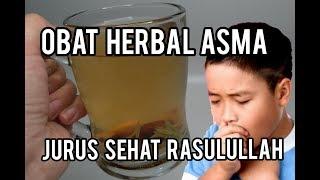 Penyakit asma adalah merupakan penyakit penyumbatan atau penyempitan saluran pernapasan pada bagian .
