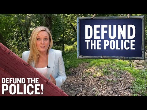 It's Time To Defund The Police | Full Frontal On TBS