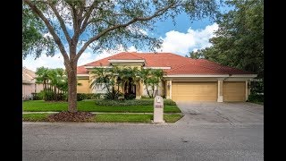 9178 Highlands Ridge Way Tampa Hunters Green #1 Listing Agent Duncan Duo REMAX Home Video