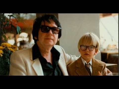 Alex Orbison Son Roy Orbison Life Story Interview