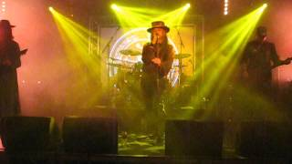 Fields of the Nephilim - Last Exit for the Lost - Live @ Whitby Pavilion, 2015