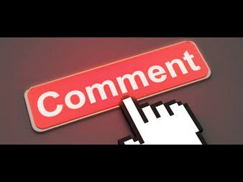 How to disable Comments on Your Youtube Videos in Tamil 2016