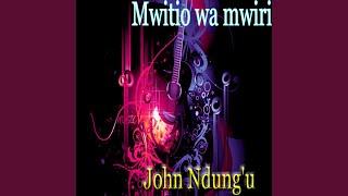 Mwitio Wa Mwiri