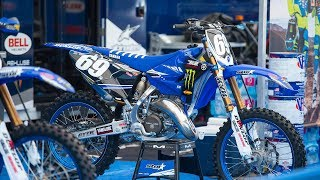 Racer X Films: The Bikes of The 125 All Star Race at Hangtown
