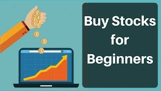 Where to Buy Stocks Online for Beginners and Dummies