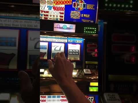 $100 Wheel of Fortune Slot Machine Jackpot - High Limit 100 Slot Hand Pay
