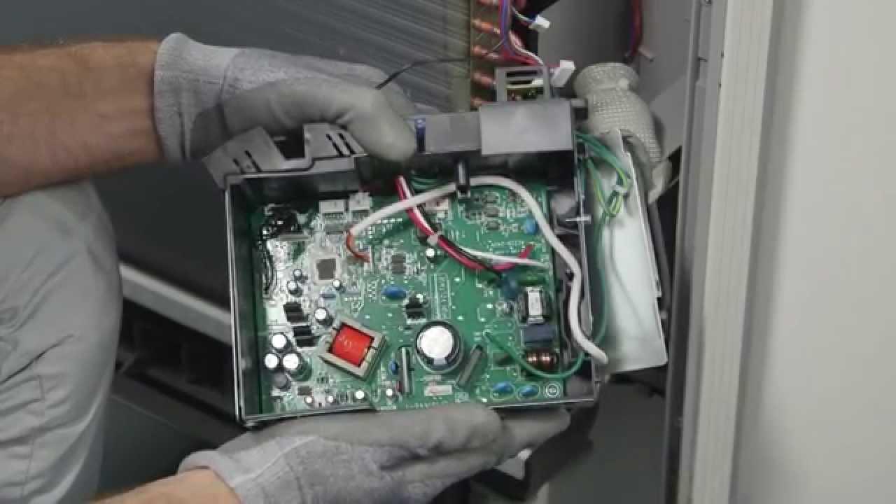 Daikin Online Controller  FVXSF installation video  YouTube