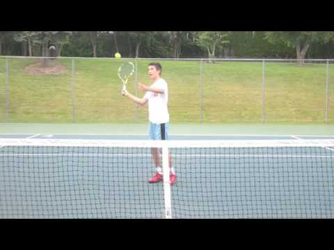 Part 4- Educational Tennis Videos for Beginners
