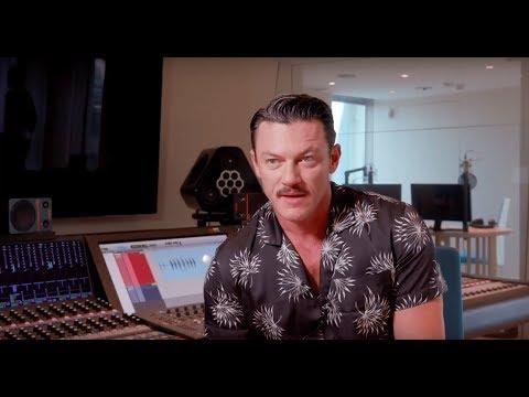Stella Artois Presents: The Making of STELLASPACE with Luke Evans