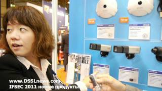 Planet fisheye and outdoor IR IP cameras(Planet company presents at IFSEC 2011 new outdoor IP camera with fisheye lens.This camera have 360 degree overview. Also you can place it on the wall or ..., 2011-05-19T09:04:40.000Z)