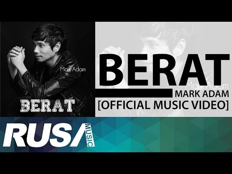 (Drama Soundtrack) Mr Boss Miss Stalker | Mark Adam - Berat [Official Music Video]